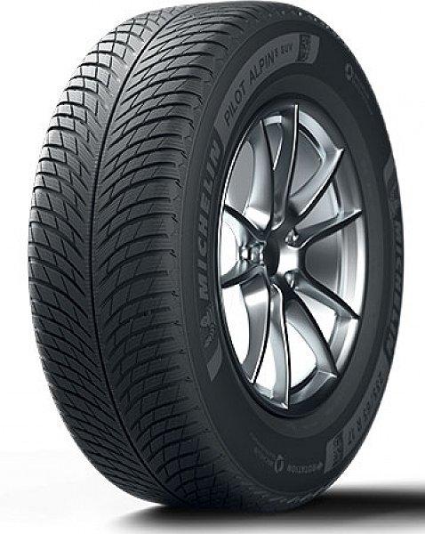 255/45R20 Michelin Pilot Alpin 5 SUV XL * gumiabroncs