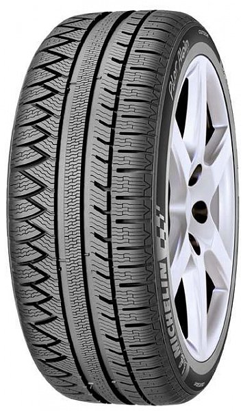 Michelin Pilot Alpin PA3 N0 DOT11 255/45 R 19