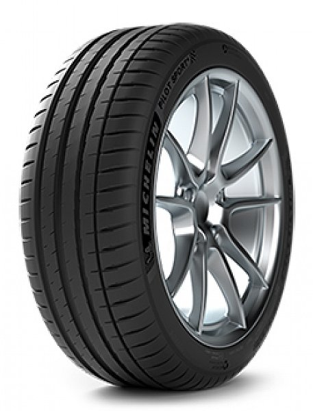 Michelin Pilot Sport 4 XL 235/45 R 18