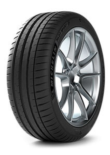 Michelin Pilot Sport4 S XL 255/30 R 19