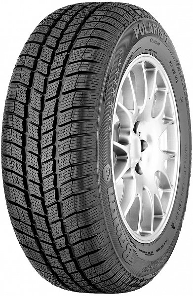 Barum 185/60R15 T Polaris3
