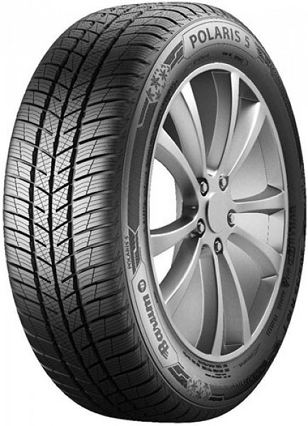 Barum 205/55R16 T Polaris 5 - téligumi
