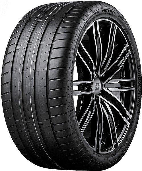 Bridgestone PotenzaSport XL 225/45 R 17