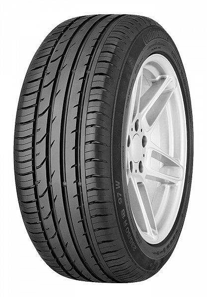 Continental PremiumContact 2 195/60 R 15