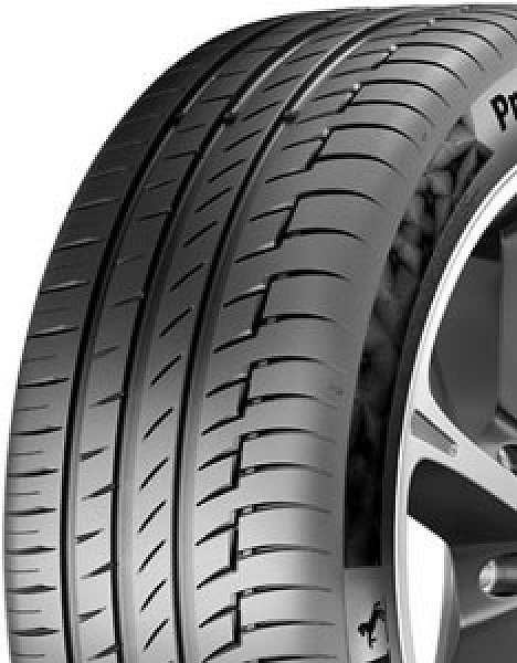 225/45R19 W PremiumContact 6 SSR*
