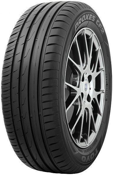 225/60R18 H CF2 Proxes SUV