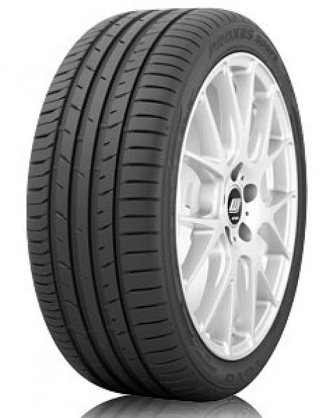 285/35R22 Toyo Proxes Sport SUV XL gumiabroncs