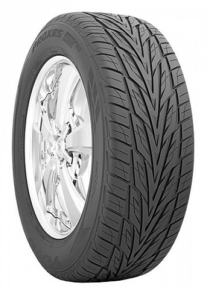 255/60R17 V Proxes ST3 XL