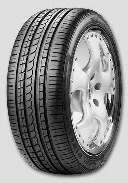 Pirelli PZero Rosso * 235/45 R 19