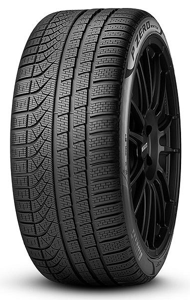 255/30R20 W PZero Winter XL