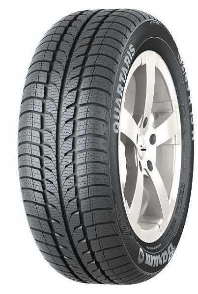 195/50R15 H Quartaris