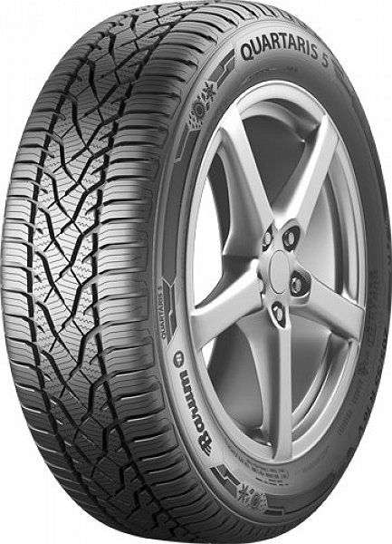 205/55R16 Barum Quartaris 5