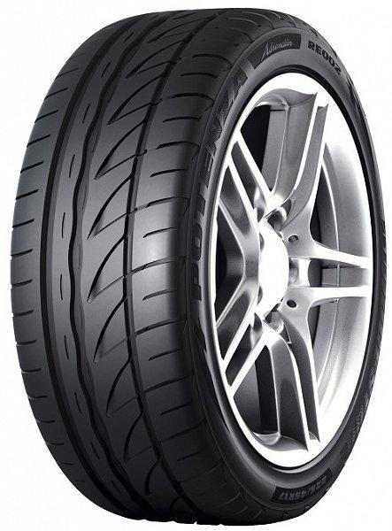 Bridgestone RE002 XL DOT15 205/40 R 17