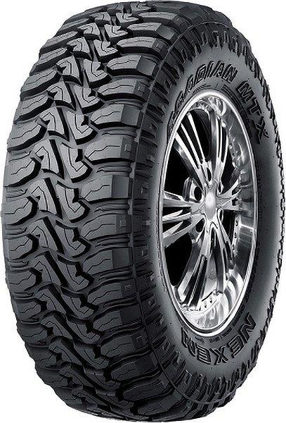 315/70R17 Q Roadian MTX RM7
