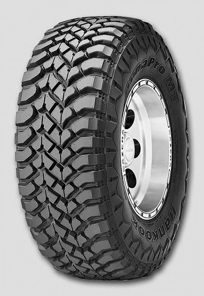 265/75R16 Hankook RT03 Dynapro MT DOT16 gumiabroncs