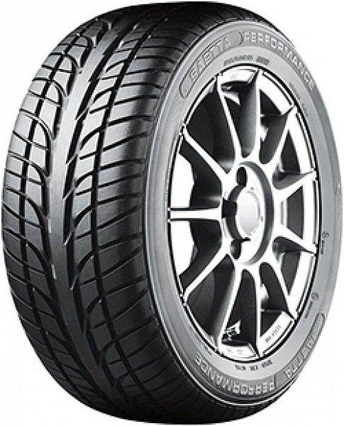 205/55R16 Saetta SA Performance gumiabroncs
