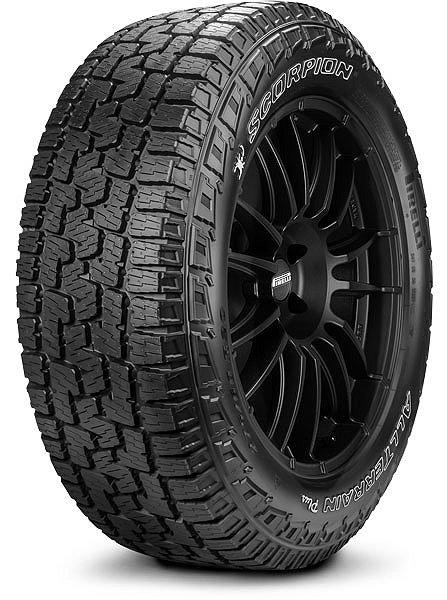 245/65R17 T Scorpion A/T Plus XL