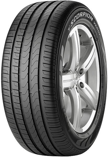 235/50R19 Pirelli Scorpion Verde Seal DOT15 gumiabroncs