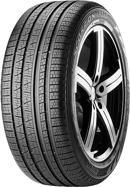 235/55R19 V Scorpion Verde AS XL LR