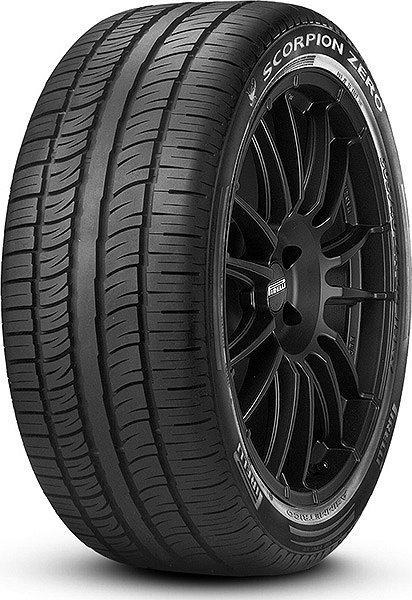 275/50R20 W ScorpionZero Asimm XL MO1 MS