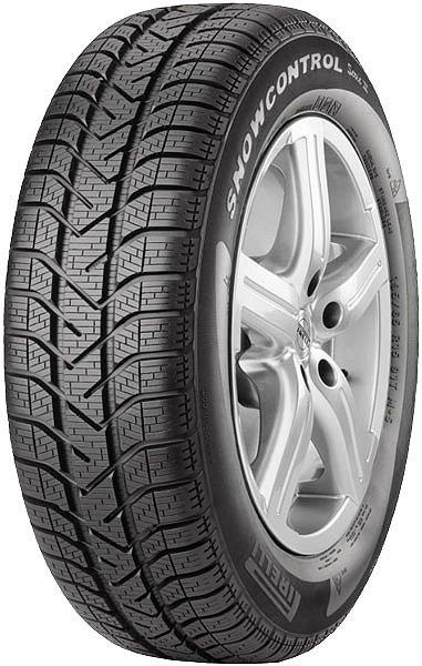 Pirelli SnowControl 3 XL 195/65 R 15