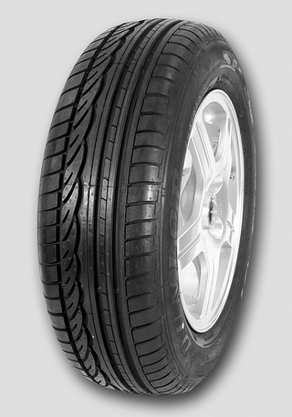 Dunlop SP Sport 01 XL MFS J DOT1 245/45 R 18