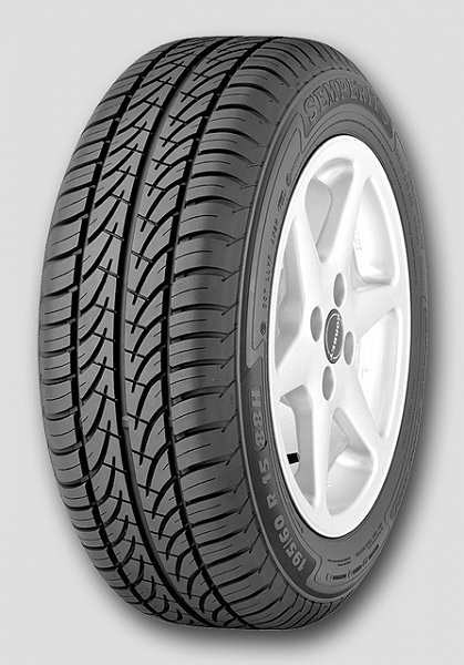 Semperit 205/65R15 V Speed-Comfort