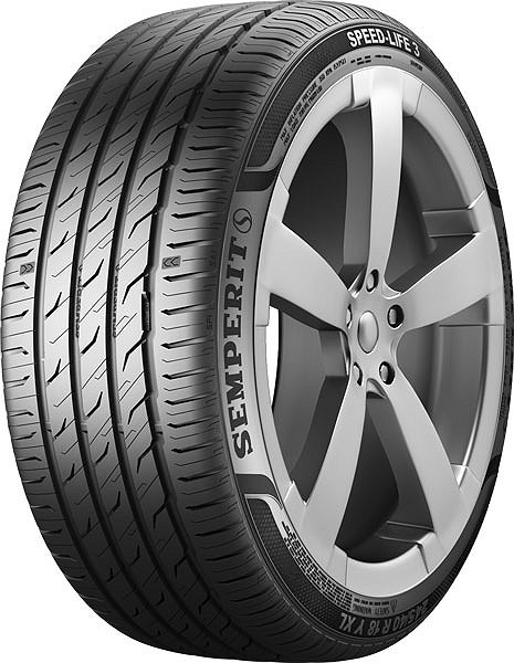 Semperit Speed-Life 3 195/65 R 15