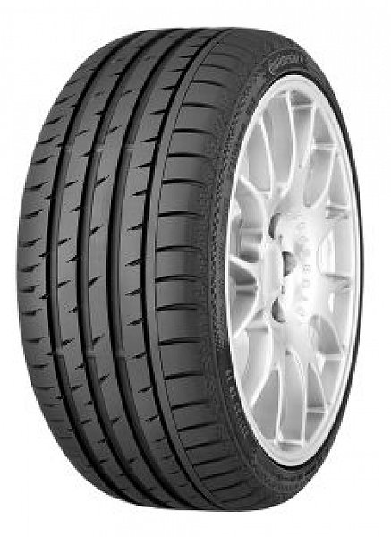 Continental SportContact 3 XL DOT16 215/45 R 17
