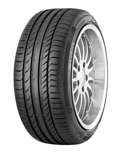 225/45R17 Continental SportContact 5 FR AO