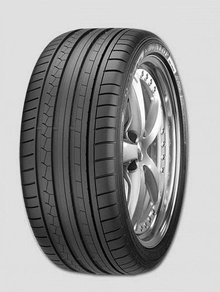 255/40R21 Y SP Sport MAXX GT XL RO1 MFS