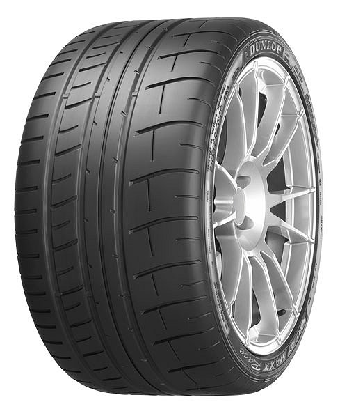 325/30R21 Dunlop SP Sport MAXX Race N0 XL  gumiabroncs
