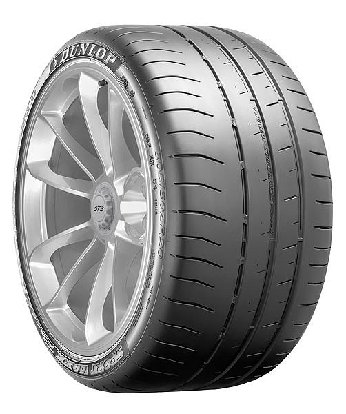 Dunlop SP Sport Maxx Race2 XL MF 245/35 R 20
