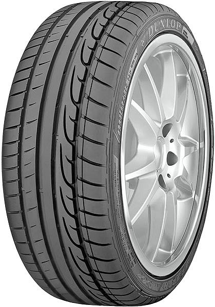 Dunlop SP Sport Maxx RT MFS DOT1 205/55 R 16