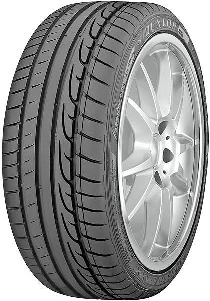 Dunlop 205/55R16 Y SP Sport Maxx RT MFS DOT17 - nyárigumi