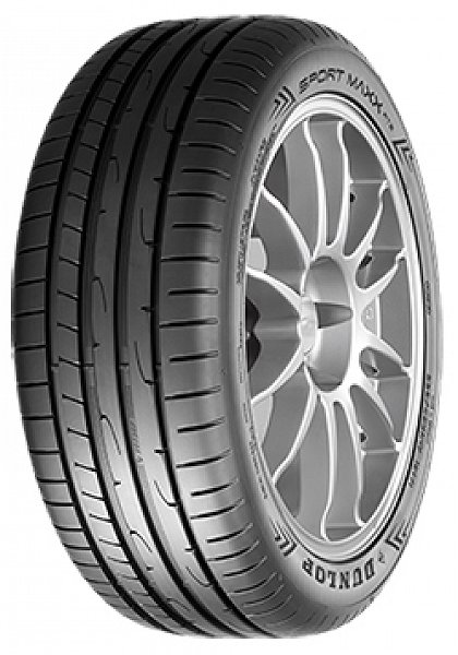 205/45R17 W SP Sport Maxx RT2 XL MFS