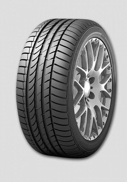 Dunlop SP Sport MAXX TT ROF* DOT 195/55 R 16