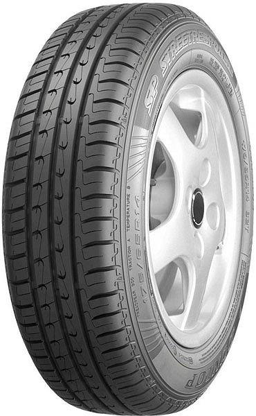 195/65R15 Dunlop Streetresponse 2 gumiabroncs