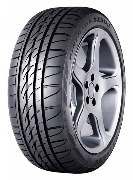 Firestone SZ90 XL 235/45 R 18
