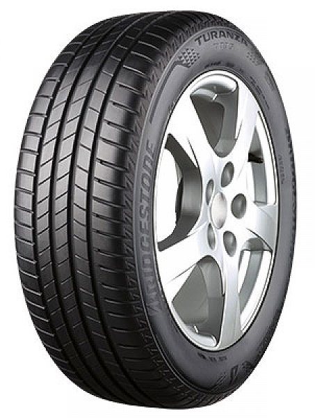 Bridgestone T005 XL 215/45 R 17