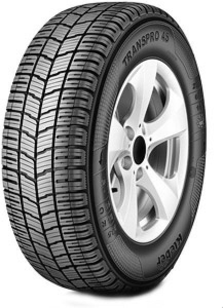 215/65R15C T Transpro 4S
