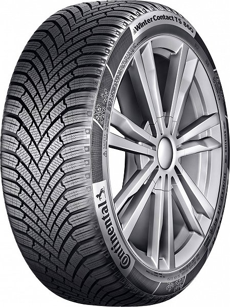 155/80R13 Continental TS 860 gumiabroncs