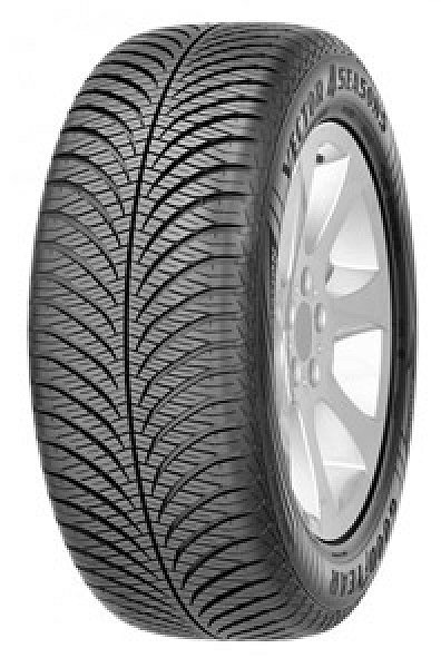 Goodyear Vector 4Seasons GEN-2 165/65 R 14