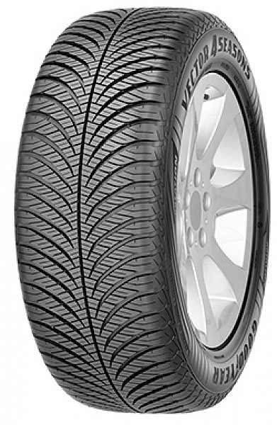 Goodyear Vector 4Seasons GEN-2 155/65 R 14