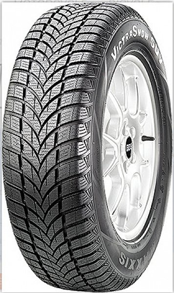 255/60R17 Maxxis MA-SW VictraSnow SUV XL gumiabroncs