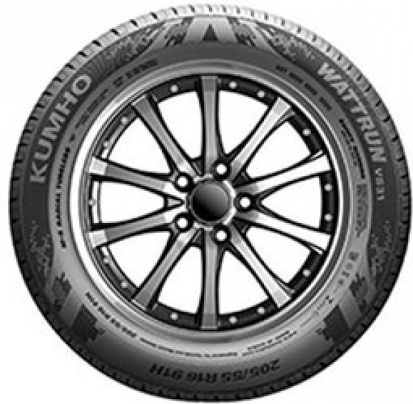 Kumho VS31 Wattrun (electric ca 195/65 R 15