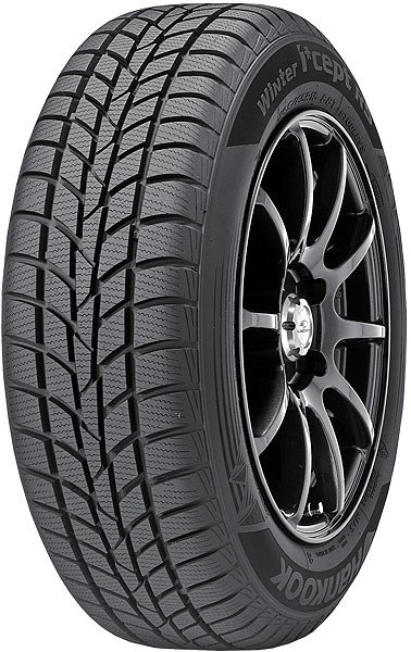 165/70R13 Hankook W442 Winter iCept RS