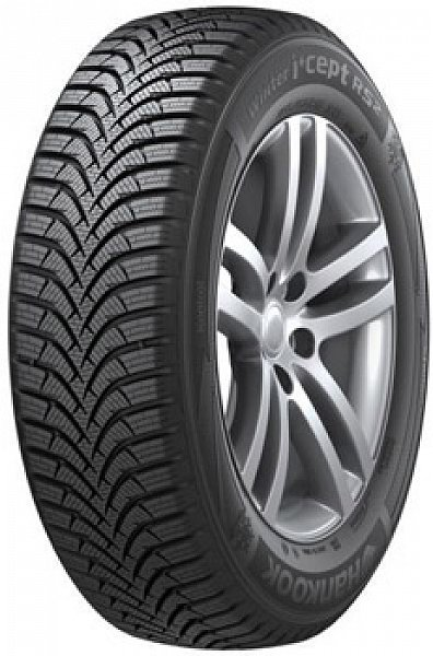 HANKOOK 155/65 R14 75T WINTER ICEPT RS2 W452 (E-C-2[71])(Szgk.t