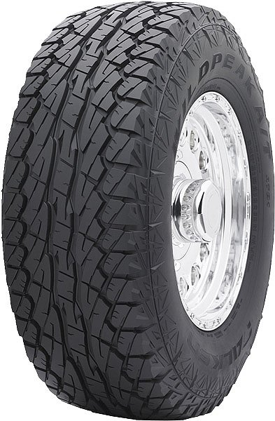 285/60R18 H AT Wildpeak XL