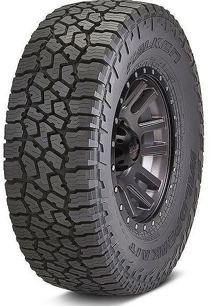 255/70R15 S AT3WA Wildpeak